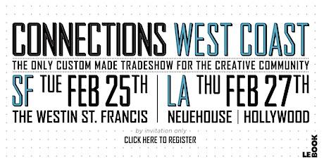 Connections LA tickets