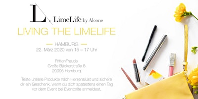 Living the LimeLife Event - HAMBURG