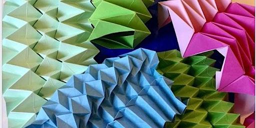 Origami - Tesselation workshop