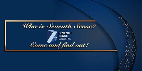 Seventh Sense Consulting's 1st Annual Partner Mixer tickets