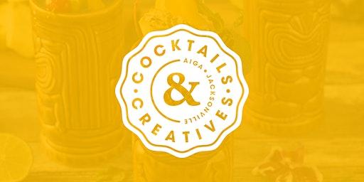 Cocktails & Creatives at Flask & Cannon - Jax Beach