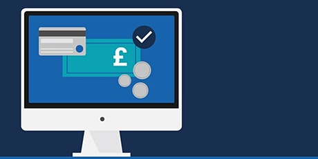 Scottish Payments Platform Project - Beta Bidder Day tickets