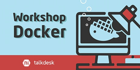 Workshop Docker bilhetes
