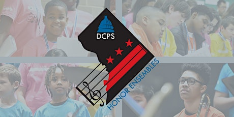 2020 DCPS Honor Ensembles tickets