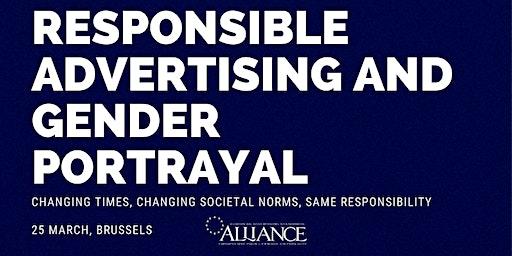 Responsible Advertising and Gender Portrayal