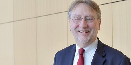 Sustainable trade in a transatlantic perspective with Bernd Lange tickets