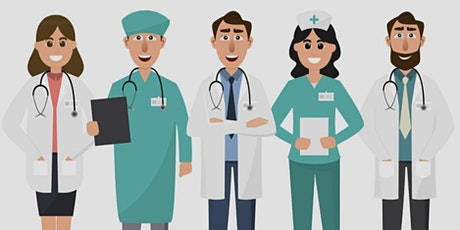 POSTPONED - Respiratory Update & Womens Health - Contraception tickets
