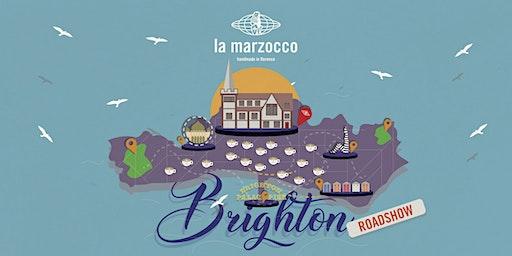 La Marzocco Roadshow - Brighton