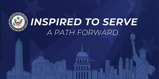 Inspired to Serve: A Path Forward