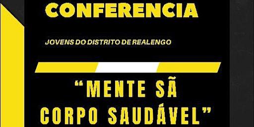 Conferência Distrital