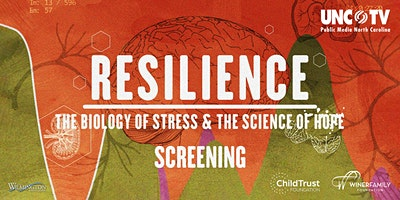 UNC-TV's Resilience Screening & Discussion