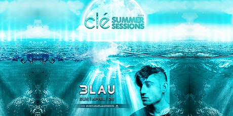 3lau / Sunday April 26th / Clé Summer Sessions tickets