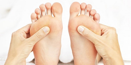 Introduction to Reflexology Workshop tickets