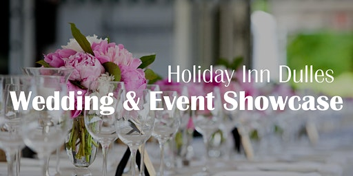 Wedding and Event Showcase