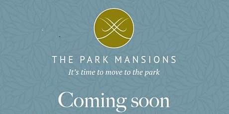 The Launch of The Park Mansions tickets