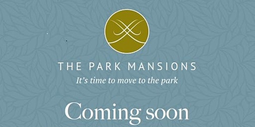 The Launch of The Park Mansions