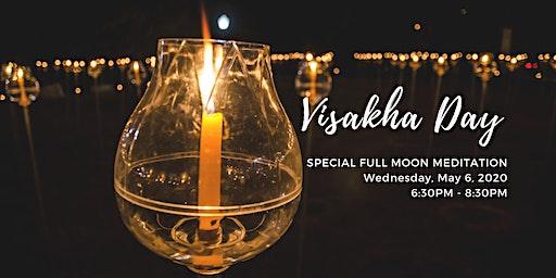 Visakha Day: Buddha's Birthday at DIMC