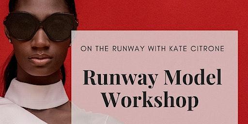Runway Model Workshop