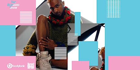 Bodytonic Presents: Pride w/ LSDXOXO tickets