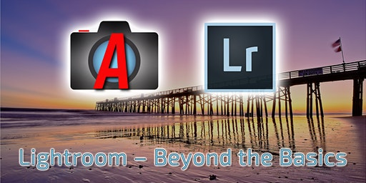 Lightroom - Beyond the Basics
