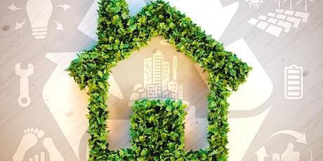 Il processo produttivo green verso nuove opportunità dell'abitare biglietti