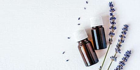 Meditation and Essentials Oils Workshop tickets