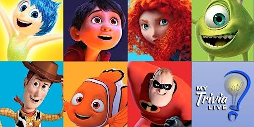 Pixar Trivia at Graduate Ann Arbor