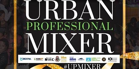 #UPMIXER - A Black History Month : Arts & Fashion Edition | NBMBAA tickets