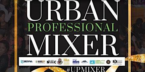 #UPMIXER - A Black History Month : Arts & Fashion Edition   NBMBAA