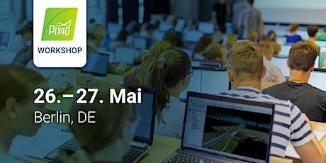 Pix4Dmapper Essentials - Berlin Tickets