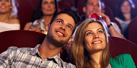 London Cinema Dating | Age 24-38 (39443) tickets