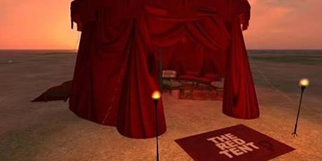 Red Tent: A Prelude to Sacred Hips. Sacred Earth. Retreat tickets