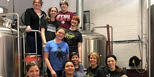 2020 Brew Day with Blackwater Draw