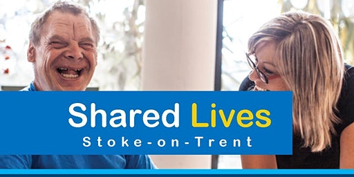 Shared Lives Awareness and Recruitment Event