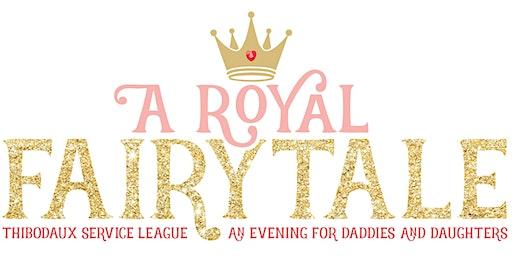 A Royal Fairytale