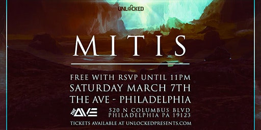 MitiS at The Ave Live