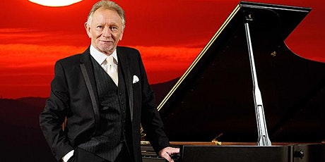 An Evening with Phil Coulter - Malahide Lions Club Charity Concert tickets