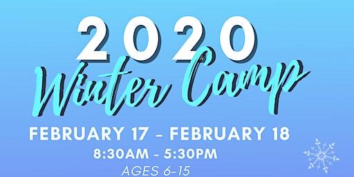 2020 Winter Camp
