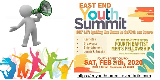 East End Youth Summit