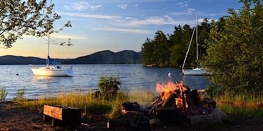 Summer Camp Tours