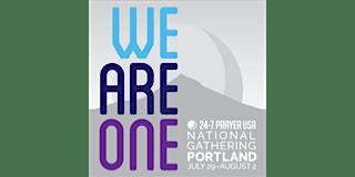24-7 Prayer USA National Gathering