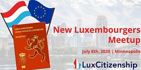 New Luxembourgers Meetup Minneapolis tickets