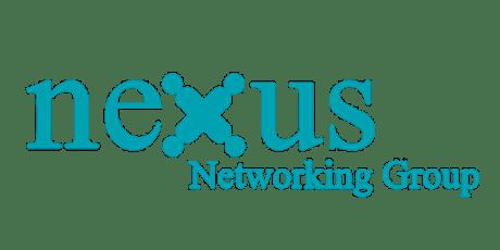 Nexus Networking - Open Day Event tickets