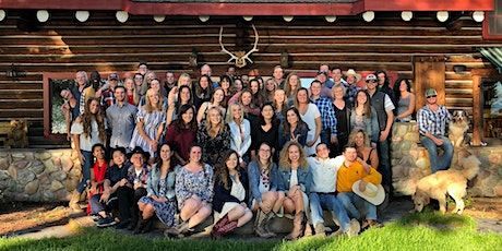 Flathead Lake Lodge Staff Reunion Day Event tickets