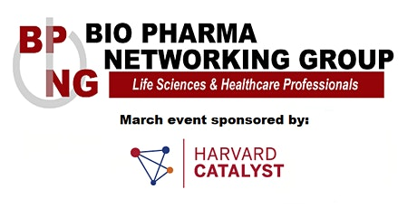 MA Bio Pharma Networking Group: March 2020 at Mamaleh's Delicatessen tickets