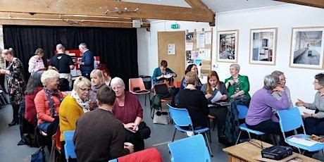 Voluntary Sector Forum (Sedgemoor) tickets