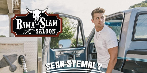 Sean Stemaly at Bama Slam Saloon