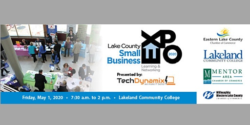 Lake County Small Business Expo 2020