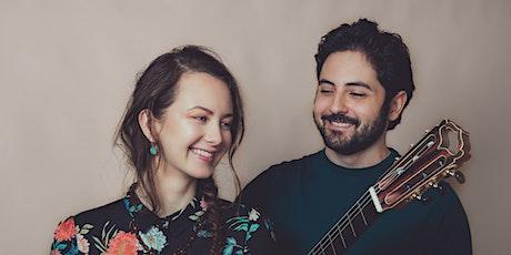 Natalie Cressman & Ian Faquini—POSTPONED (RESCHEDULED DATE TBA) tickets