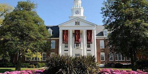 SU Summer Academy: College Readiness